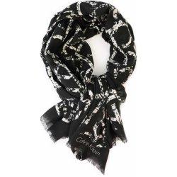 ed187d7da02 Calvin Klein šátek černý alternativy - Heureka.cz