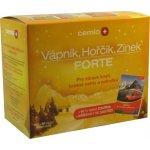 Cemio Vápník Hořčík Zinek Forte 140 tablet