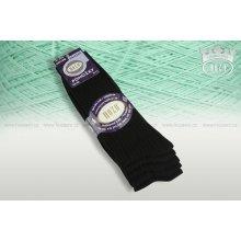 d36ea86107a Hoza pánské ponožky žebrované 5 2