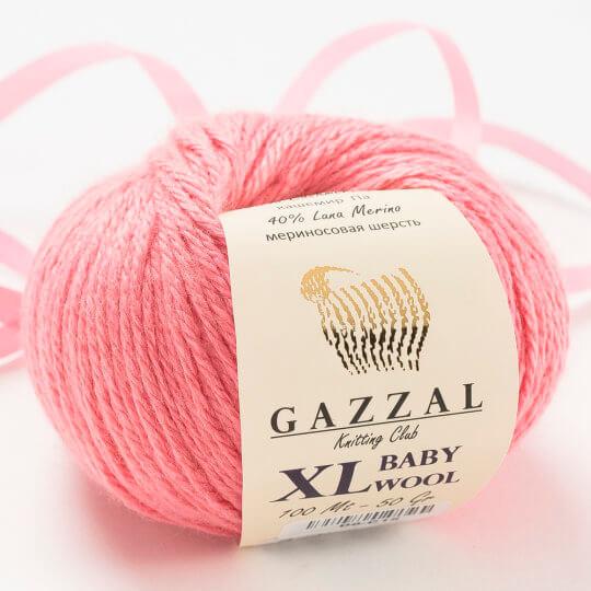 ace9e51f88f Příze Gazzal Baby Wool XL 828 od 43 Kč - Heureka.cz