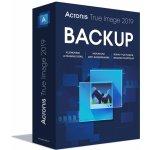 Acronis True Image 2019 - 5 Computers - BOX TI52L1LCZS