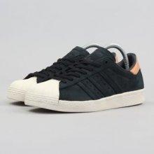 Adidas Superstar 80s W cblack / cblack / owhite