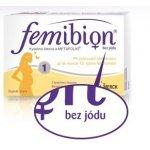 FemiBion 1 bez jódu 30 tbl.