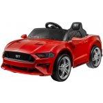 Toys24 elektrické autíčko GT Sport červené