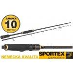 Sportex Godspeed spin 2,4m 20g 2díl