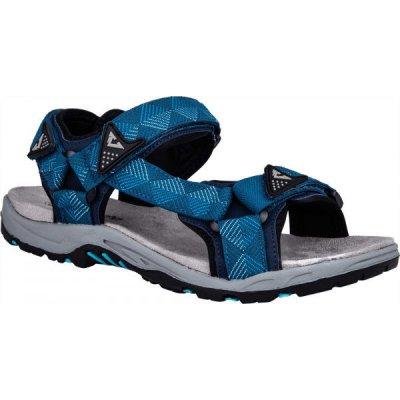 Crossroad MADDY modré pánské sandály