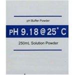 IonAqua Kalibrační pufr pH 9,18