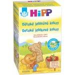 HiPP BIO jablečné keksy 150g