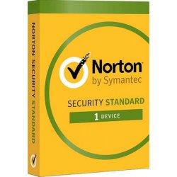 Symantec NORTON SECURITY STANDARD 3.0 1 lic. 1 rok ESD (21358350)