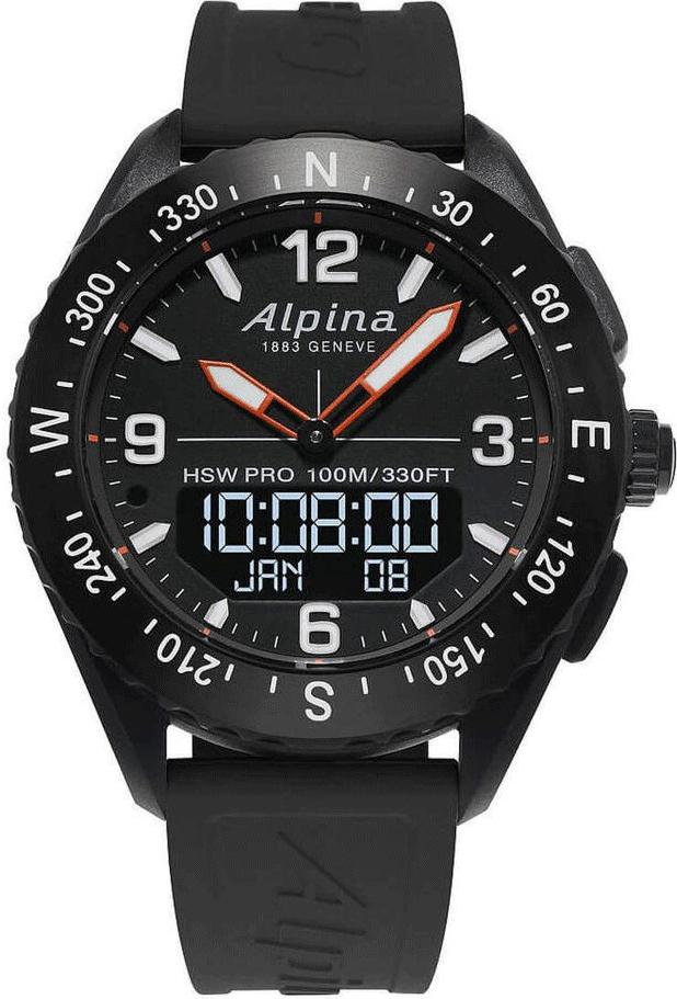 ALPINA 283LBB5AQ6 na Heureka.cz
