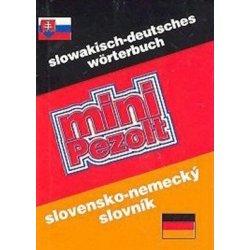 Slovensko-nemecký slovník Slowakisch-deutsches wörterbuch - Pavol Zubal