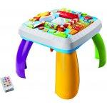 Mattel Fisher Price pejskův hrací stolek