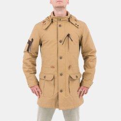 eaaef667fe Pánská bunda a kabát Armani Jeans zimní bunda Armani