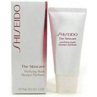Shiseido THE SKINCARE Purifying Mask - Čisticí pleťová maska 75 ml