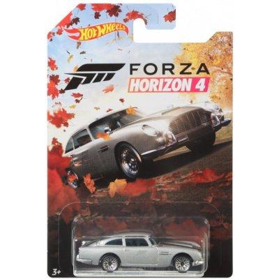 Toys Auto Hot Wheels Forza Horizon 4 Aston Martin 1963 DB5