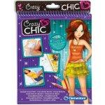 Crazy CHIC Sketchbooks letní móda