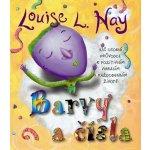 Barvy a čísla Hay Louise L.