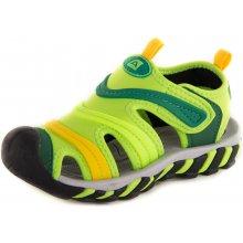 7141893a42d Dětská obuv žlutá
