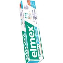 Elmex Sensitive Whitening zubní pasta 75 ml