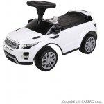 Bayo Odrážedlo Range Rover bílé