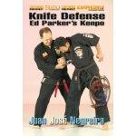 Ed Parker's Kenpo Knife Defence DVD