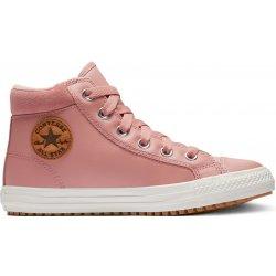 Converse Chuck Taylor All Star PC Boot Hi Rust Pink od 1 134 Kč ... cf1c0b0460