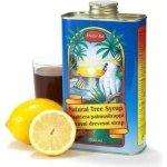 Puris AG Sirup Neera detox 3x1000 ml + Epsomská koupelová sůl