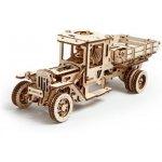 Ugears 3D mechanický model Nakládač Truck UGM-11