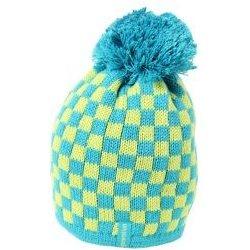 Döll chlapecká zimní přízová čepice kulich 365 tyrkysová od 239 Kč ... f03792131a