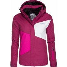 NBW NordblancJL5320 Tfa dámská zimní bunda