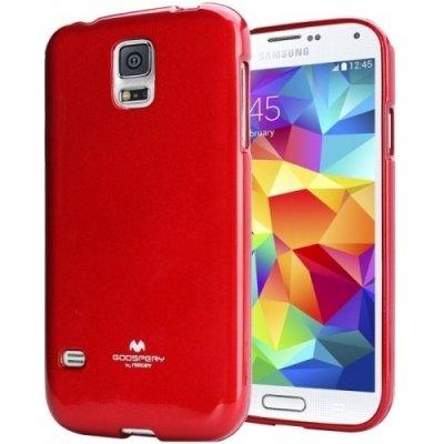 Pouzdro Mercury Jelly Case Samsung Galaxy Grand Neo i9060 i9082 červené