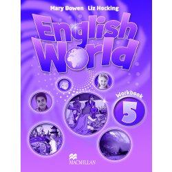 mary bowen english world 2 workbook ответы
