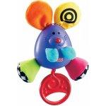 Fisher Price Chrastítko myška H9457