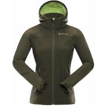Alpine Pro Nootka4 dámská softshellová bunda