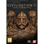 Civilization VI: Vikings Scenario Pack