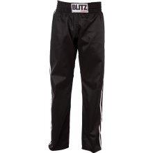 Blitz full contact černobílé