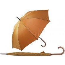 """Reklamní """"Henderson"""" automatický deštník Oranžová (UM800727-03)"""