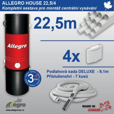 Allegro Power Classic MU4200E