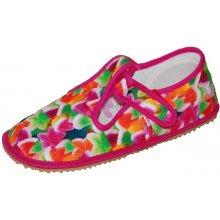 Beda barefoot papučky Barevný bonbón 3d8337861f