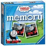 Ravensburger Pexeso: Thomas and friends