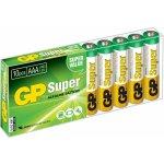 Baterie GP Super Alkaline AAA 10ks