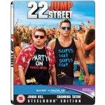 22 Jump Street BD Steelbook