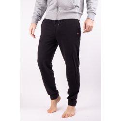 668605aefc Pánské džíny Tommy Hilfiger Jersey pánské tepláky Černé