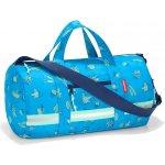 Reisenthel sportovní taška Mini Maxi cactus blue