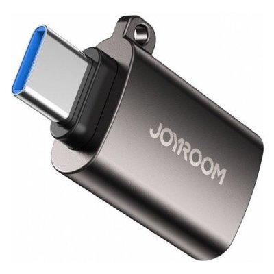 Joyroom S-H151 Adaptér USB-C Male na USB-A Female Maroon, 57983105150