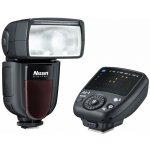 Nissin Di700A Olympus/Panasonic/Micro 4/3