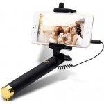 Zásilkonoš Stylová teleskopická selfie tyč pro smartphony