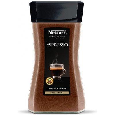 Nescafé Espresso Káva 100 g