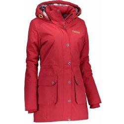 f496e2192118 Alpine Pro Edite 2 dámský kabát tm.červená alternativy - Heureka.cz