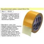 Oboustranná lepící páska s výztuží 50mm x 10m